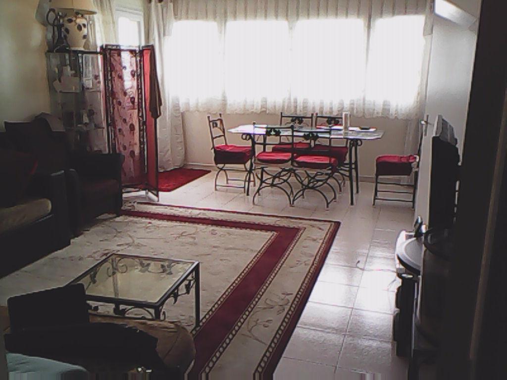 joli appartement de 4 pieces- 84.78m2 à epinay  sur seine