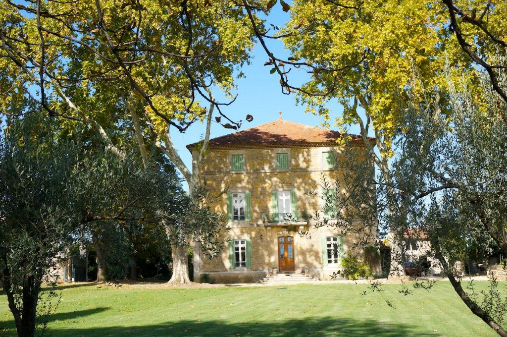 Achat vente maison uzes maison a vendre uzes for Acheter maison uzes