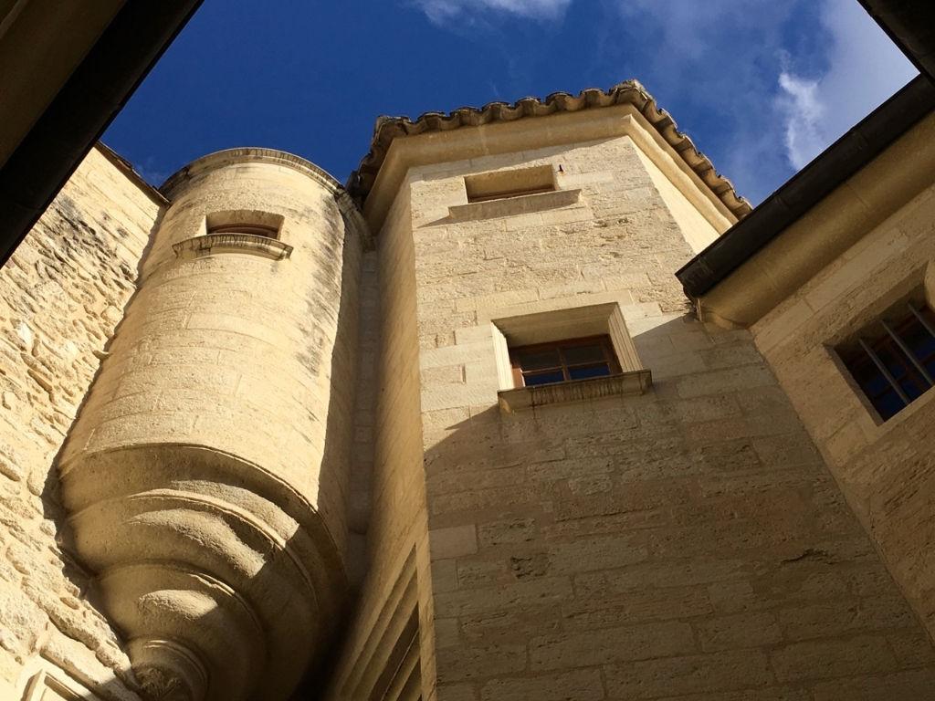 Uzès, centre historique, Hôtel Particulier XVI ème siècle, entierement rénové, jardin et terrasse