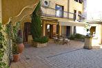 Uzès, 10 minutes, grande et belle maison en pierre, village avec commerces