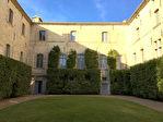 Château, appartement de prestige,163m2 ,parc et piscine, à 30mns d'Avignon et Uzès