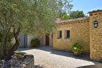 Uzès, maison d'architecte, excellentes prestations , 230m2 sur 2230m2 jardin paysager, piscine