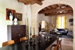 Uzès, magnifique demeure village Uzès - Avignon,  375m2 SH, plusieurs terrasses avec piscine , cour interieure