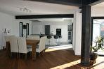 Uzès, Maison d'architecte de tout beauté, qualité exceptionnelle, situation calme avec vue dégagée sur la campagne