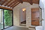 Uzès, 10 minutes, proche village de charme, maison 250 m2 sur terrain 1ha 3 avec permis de construire