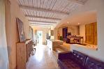 Vallée de la Cèze, magnifique maison 240m2, piscine chauffée situation privilegiée