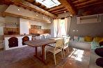 Uzès - Nîmes, grande maison de charme, 6 chambres, terrasses, piscine