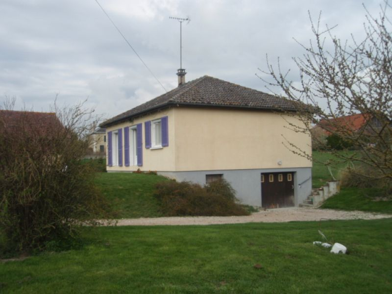Achat-Vente d'une Maison  Grandville