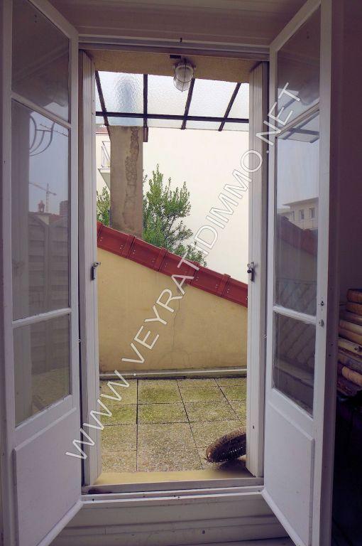 // VENDU // Appartement 2 pièces 30,19m² / Issy-les-Moulineaux / 220 000€ FAI