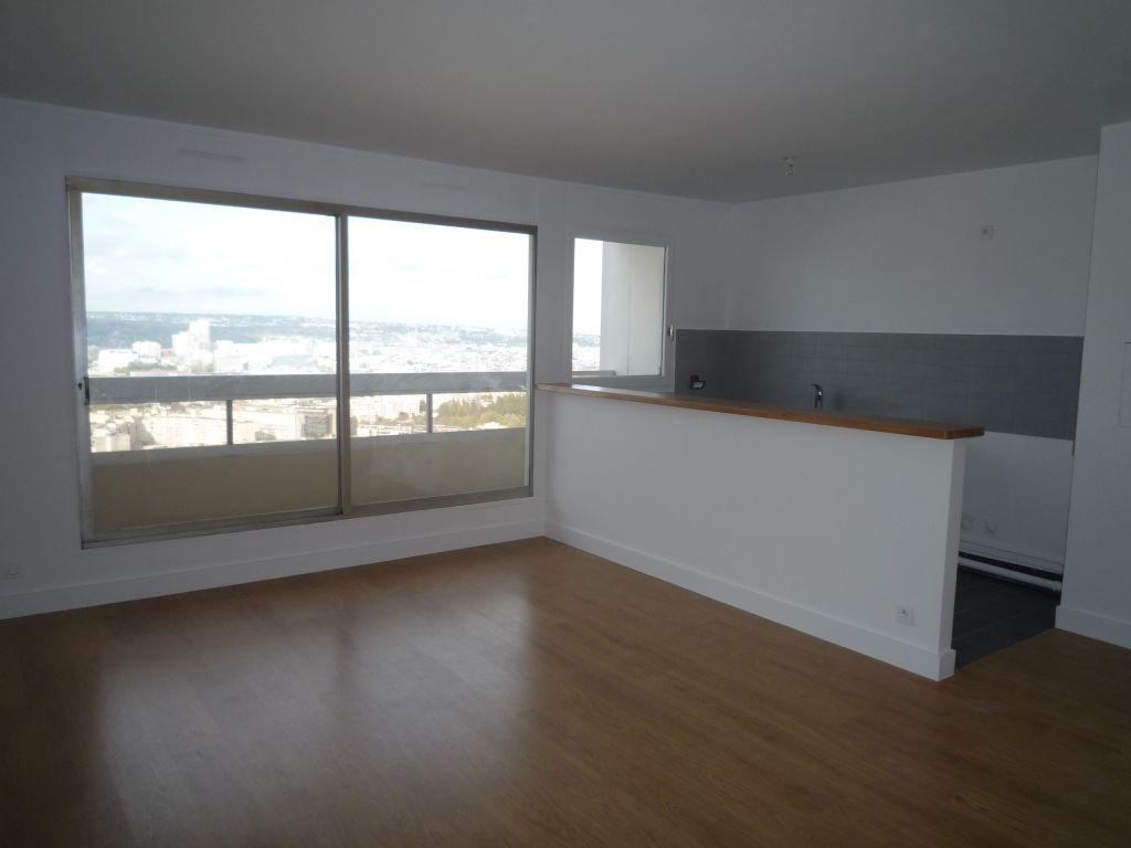 // VENDU // Appartement 3 pièces 63,20m² / Issy-les-Moulineaux / 334 000€ FAI