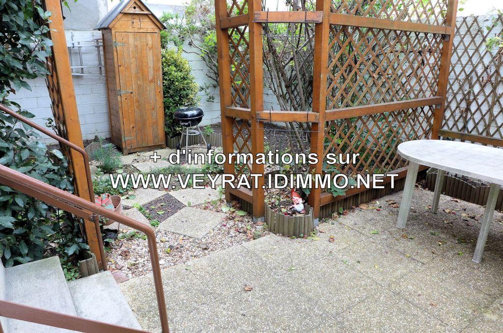 // VENDUE // Maison 113m² + jardin / Issy-les-Moulineaux / 520 000? FAI