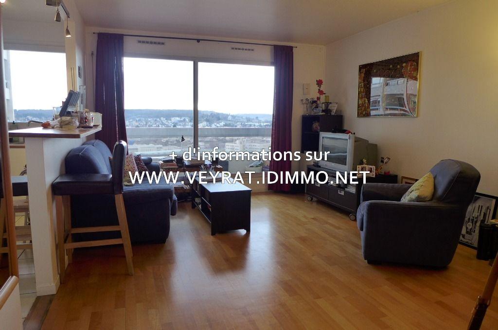 // VENDU // Appartement 3P 64m² / Issy Les Moulineaux / 320 000? FAI