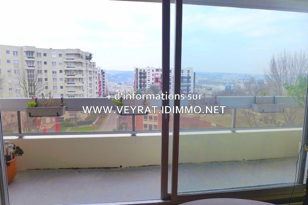 // VENDU // Appartement 4P 86,70m² / Issy-les-Moulineaux / 408 000€ FAI