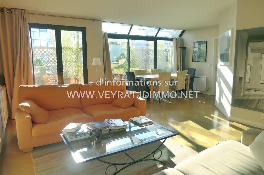 // VENDU // Appartement 5P 132,53m² + terrasse / Levallois-Perret / 1 345 000€ FAI