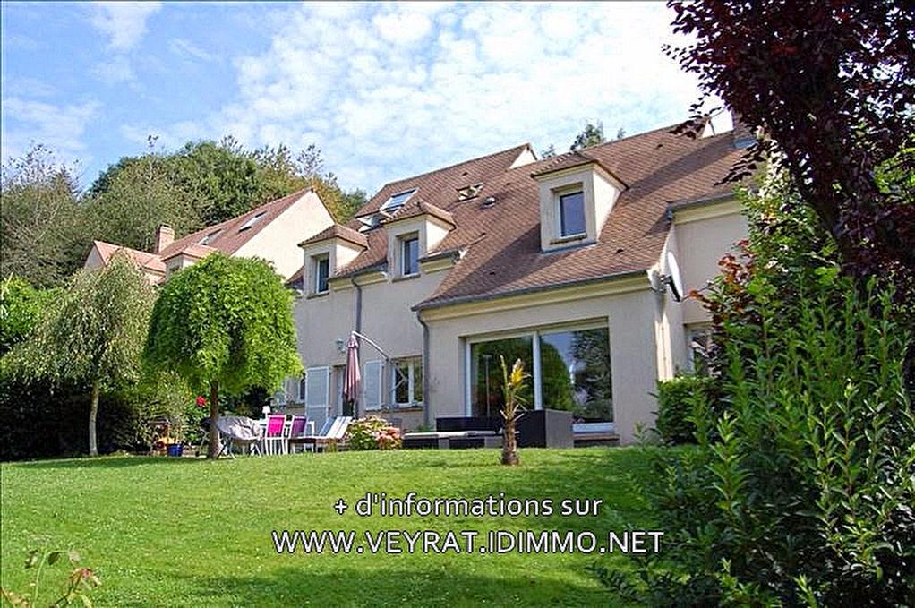 // VENDUE // Maison 6ch 231m² + jardin / Feucherolles / 695 000 € FAI