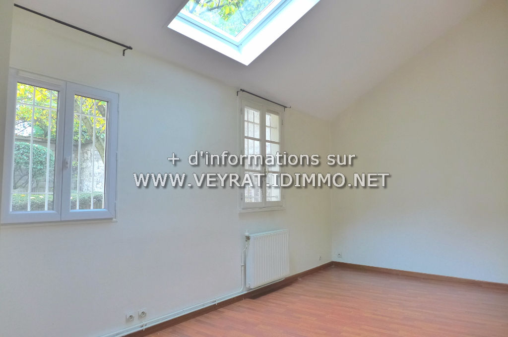 // VENDU // Duplex 2P 45m² / Saint-Cloud / 270 000€ FAI