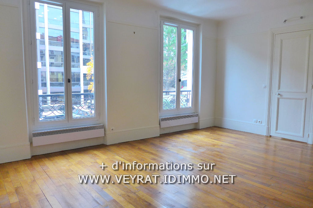 Appartement 2-3P / Saint-Cloud centre-ville / 348 000€ FAI