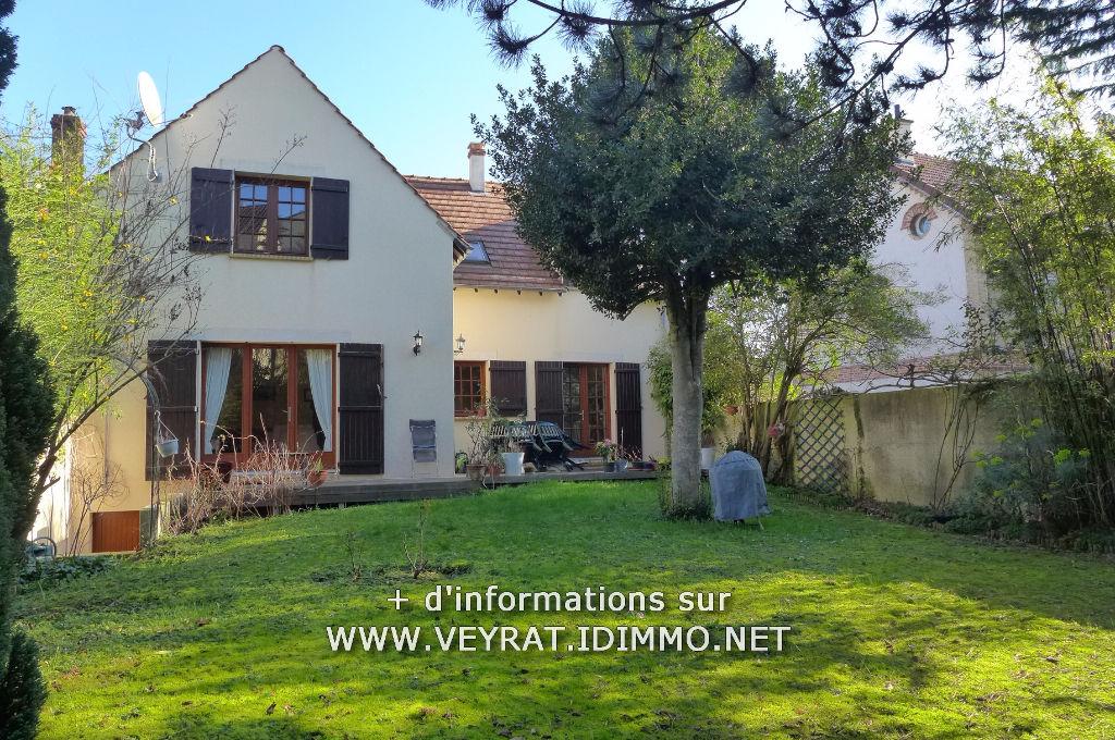 // VENDUE // Maison 150 m² + SS total + jardin / ANTONY / 850 000€ FAI