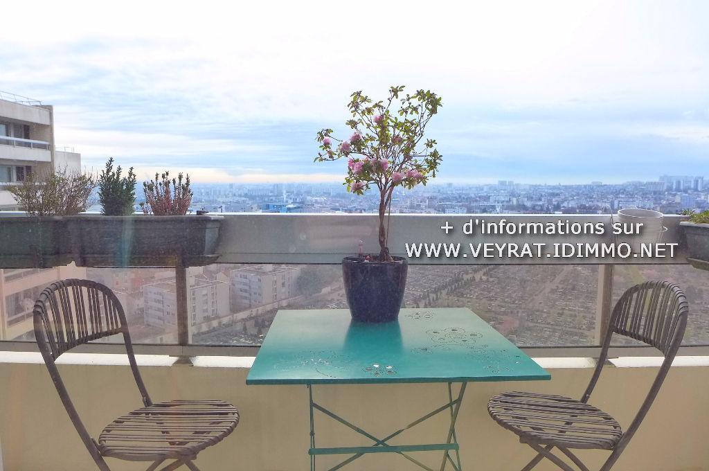 // Vendu // Appartement 2P 49,08m² balcon PK / Issy Épinettes / 255 000€ FAI