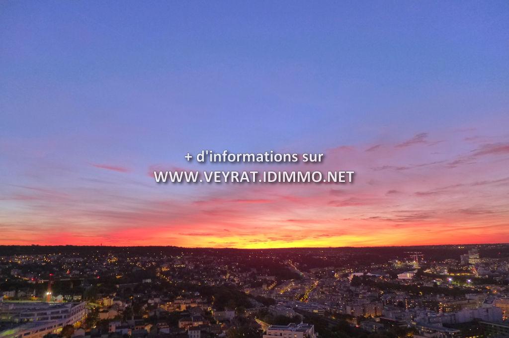 // Sous compromis // : Appartement 4 pièces 89m² / Issy-les-Moulineaux / 459 000€ FAI