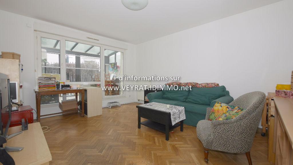 // Sous compromis // Appartement 3P 55,26m² + PK / Asnières-sur-Seine / 324 000€ FAI
