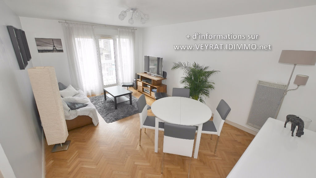 Appart. 3P 65m² + PK / Issy La Ferme / 434 000 €