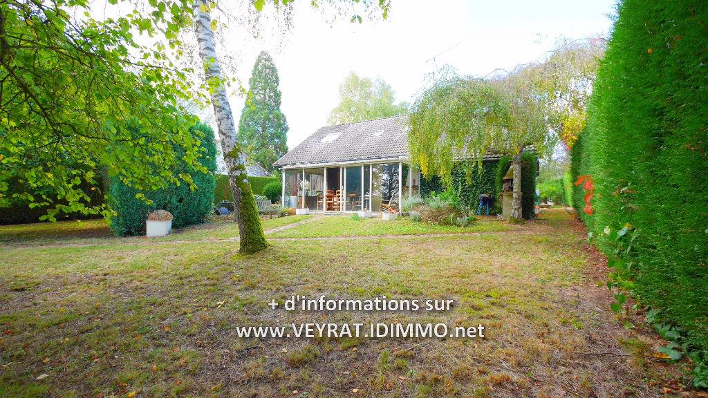 Maison 6P 122m² + jardin / Gambais / 269 000 €