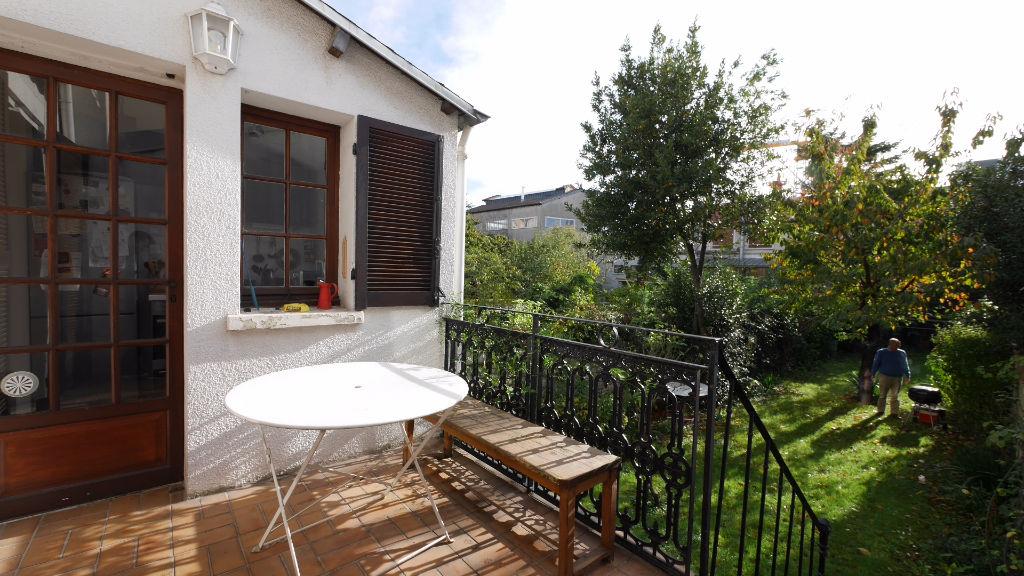 Maison 6 ch 183 m² / Vanves Lycée Michelet / 1 200 000 €