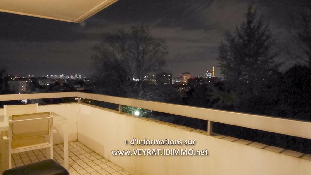 Appartement 3P 70,66 m² + terrasse + PK / Issy-les-Moulineaux / 455 000 €