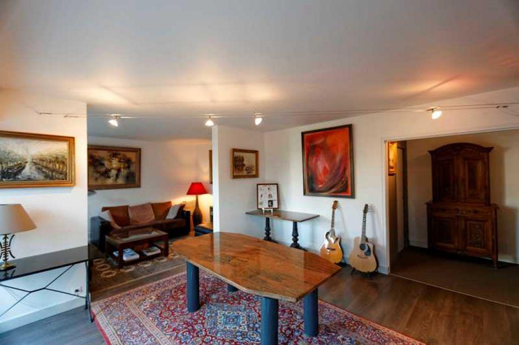 EXCLUSIVITÉ !! Vélizy -  SOMPTUEUX Appartement 6 piéces, 110m²  - Secteur Louvois