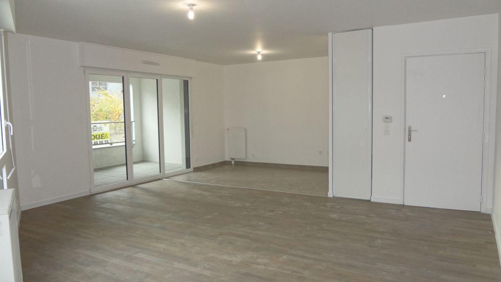 Exclusivité - Appartement Happy Vélizy 4 pièces de 80 m² !