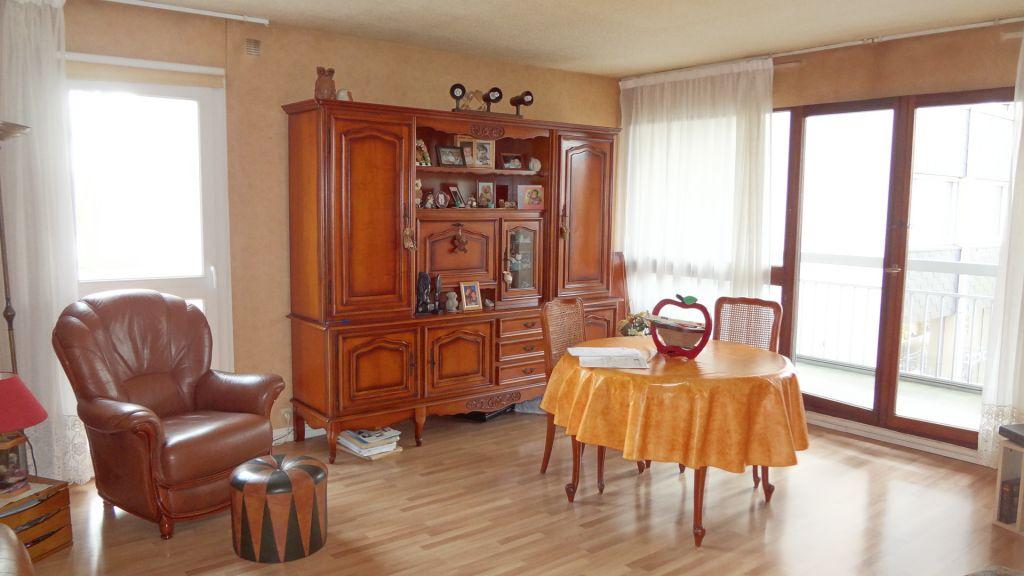 Exclusivité !! Appartement 3 pièces très bon état !