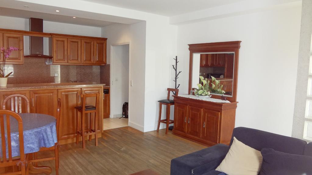Jouy-en-Josas ! Appartement 3 pièces en excellent état !