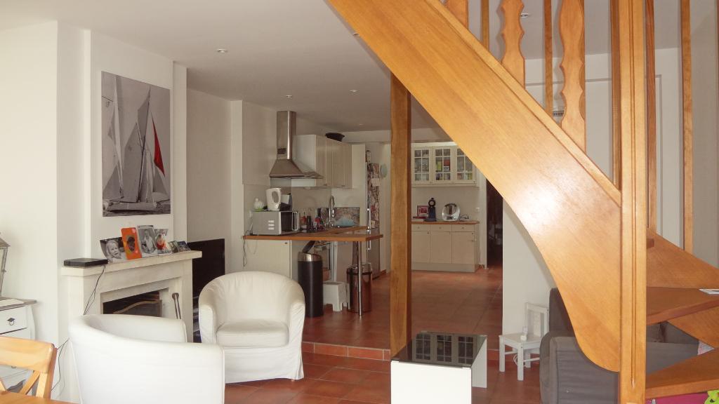 Appartement duplex Velizy Villacoublay 4 pièces 90.66 m2