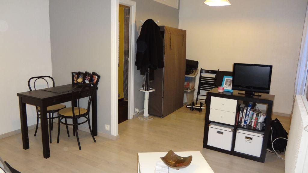Velizy-Villacoublay ! Studio 29 m² à découvrir !