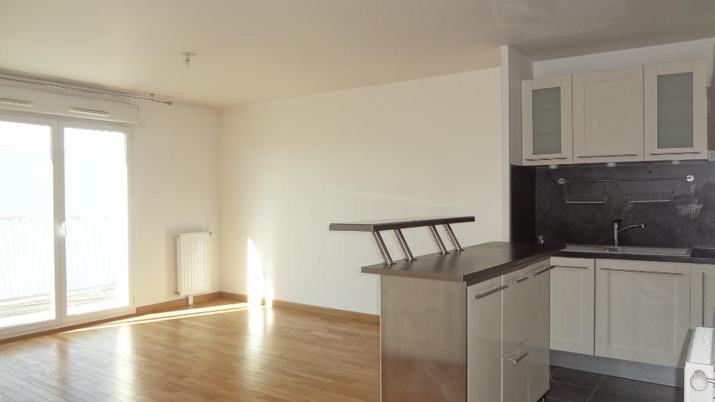 Louis Breguet ? Appartement 3 pièces de 58 m²