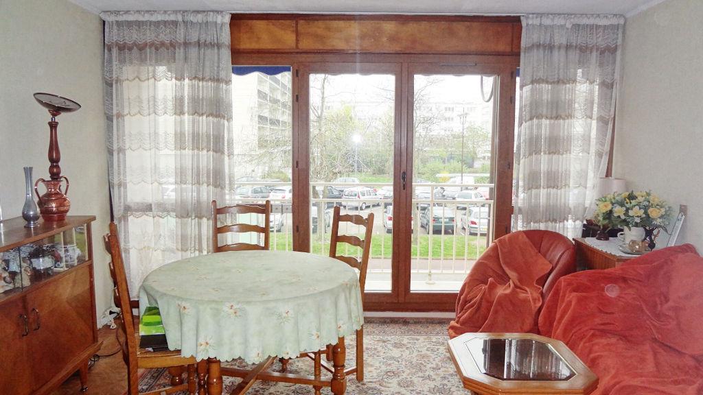 Vélizy - A vendre appartement 3 pièces lumineux !