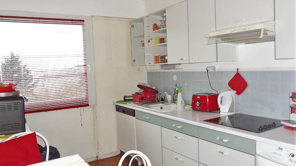 VELIZY-VILLACOUBLAY ! A VENDRE: Appartement T2 59,26m2 en dernier étage