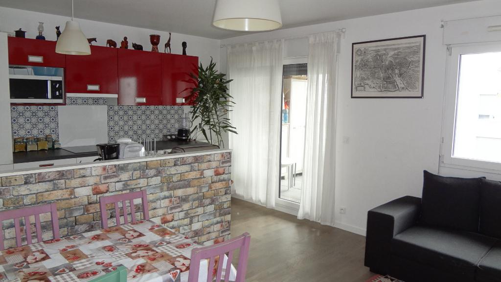 A vendre Happy Vélizy appartement dans une résidence neuve !