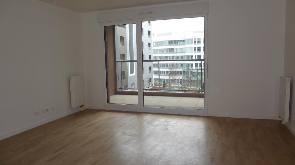 Dans la résidence Happy Vélizy, un appartement LOUÉ à vendre !