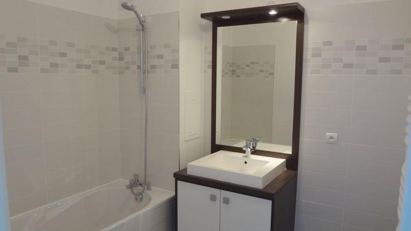 Dans une résidence neuve (livrée en en mars 2013), appartement 3 pièces !