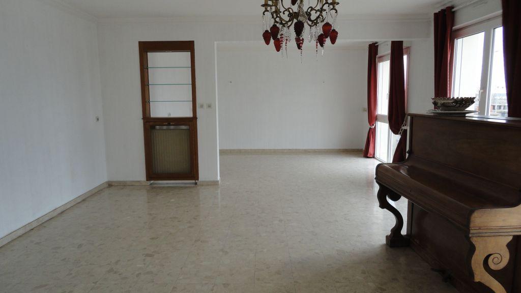 Appartement Brest 4 pièces 116 m²