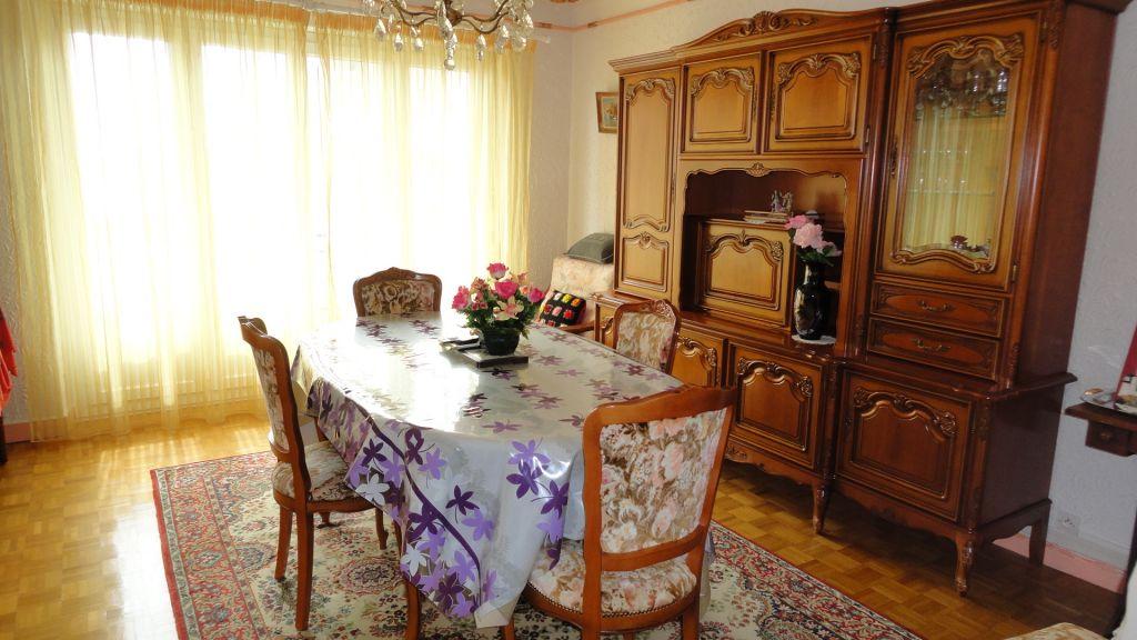 Appartement Brest 4 pièces 74 m²