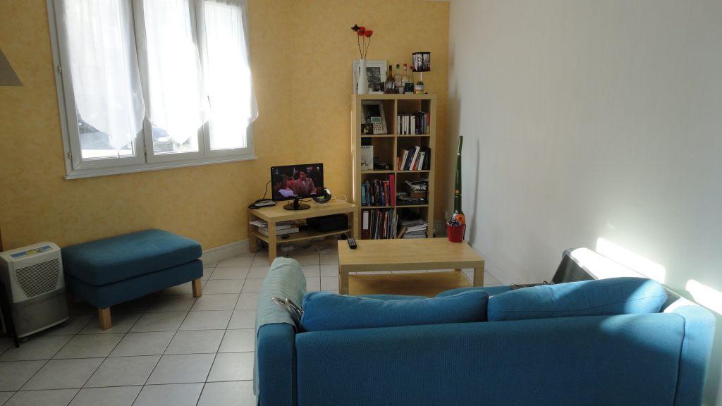 Appartement Brest 2 pièce(s) 45 m2 meublé
