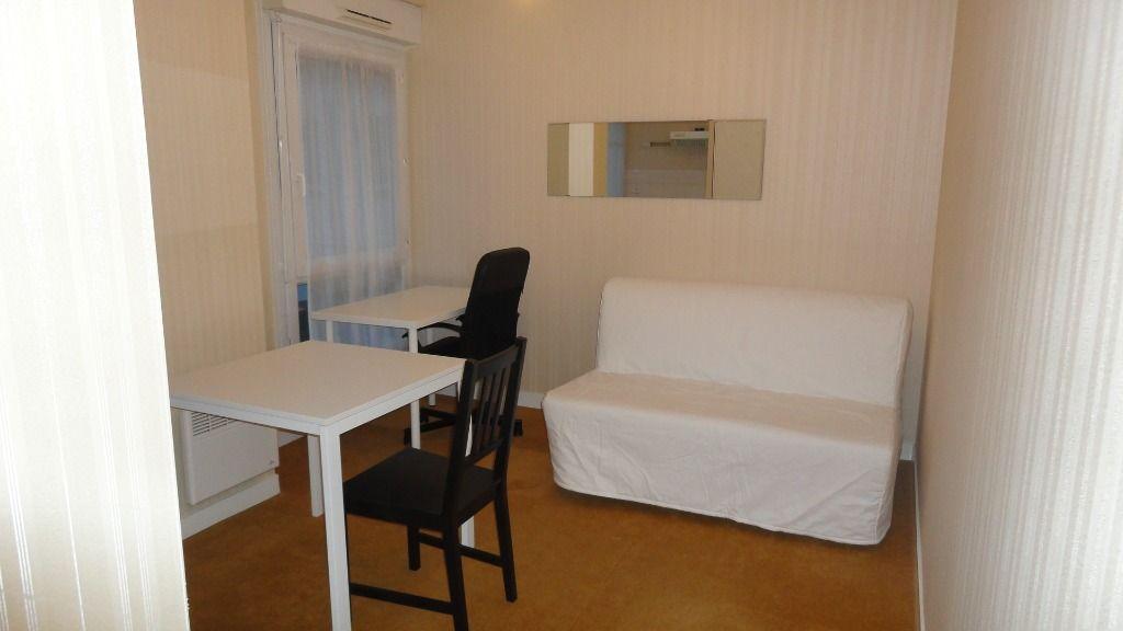 Studio meublé Brest 1 pièce(s) 18 m2