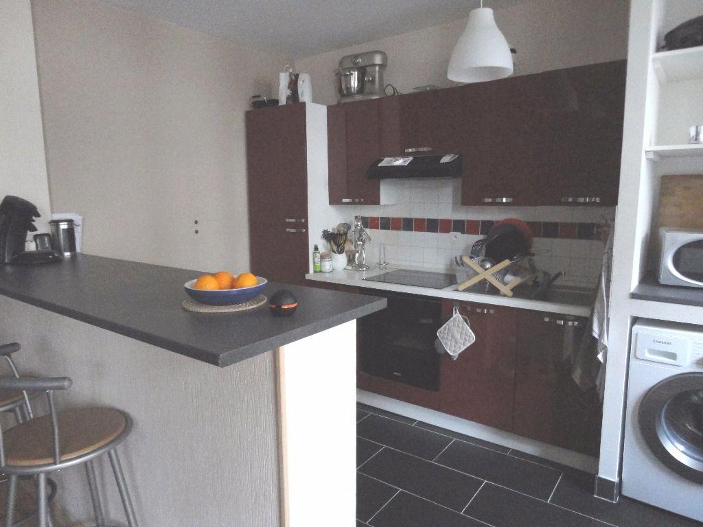 Appartement Brest 3 pièce(s) 60 m2