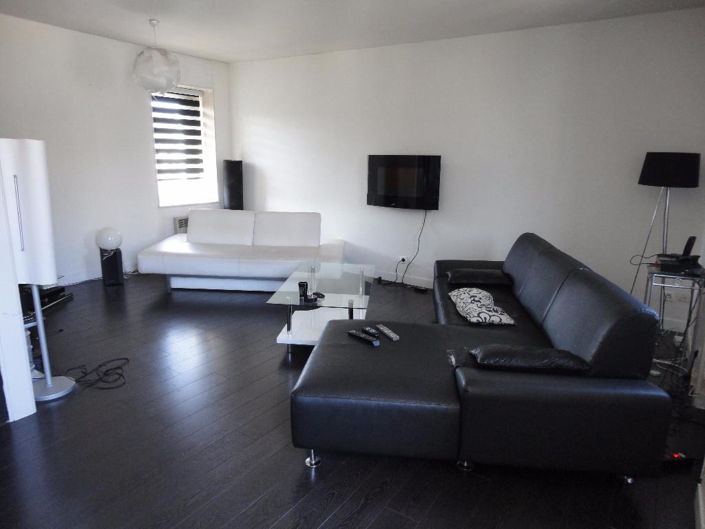 Appartement Landerneau 5 pièce(s) 106 m2