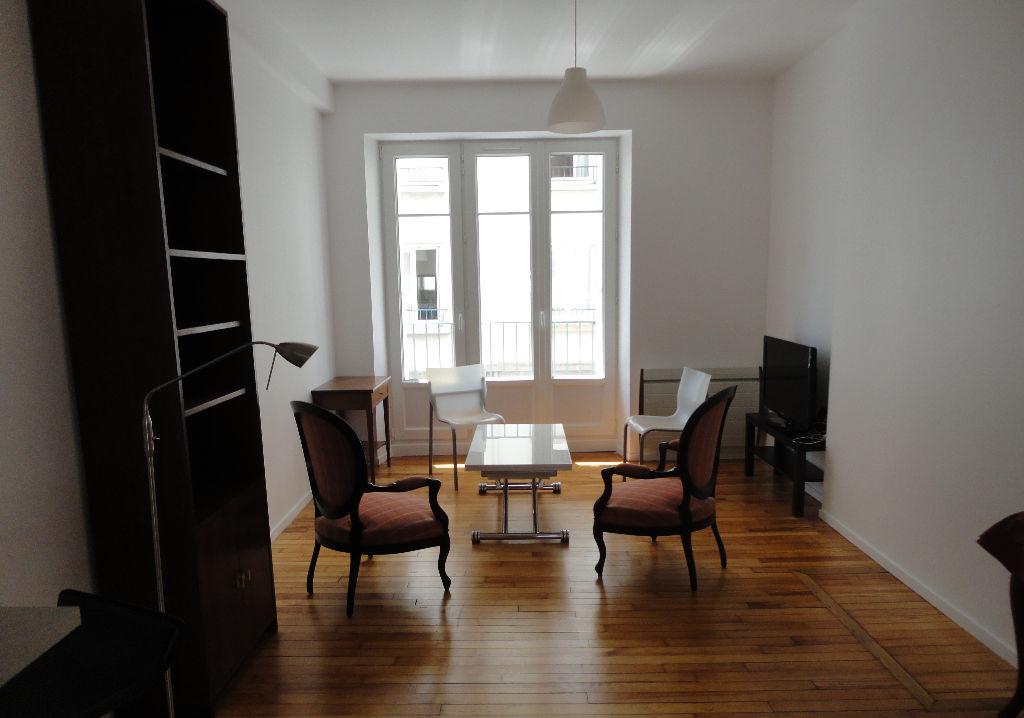 Appartement Brest 2 pièce(s) 38 m2 meublé