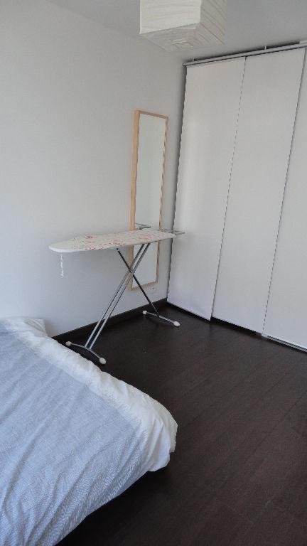 Appartement Brest 2 pièce(s) 36.84 m2