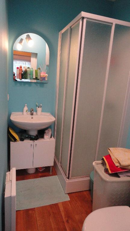 Appartement Meublé Brest 2 pièce(s) 30 m2